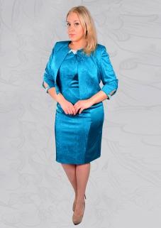 Вечерние платья больших размеров в Москве- Купить недорогое женское