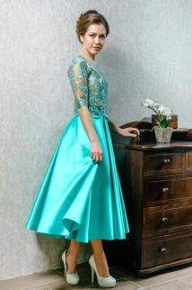 29cd760f926540c Вечерние платья 48, 50, 52 и др. размеров - купить по лучшей цене в ...