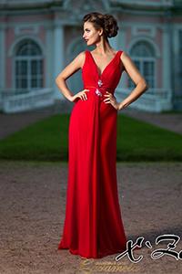2aada5d74de Вечерние платья Caramela